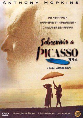 «Прожить жизнь с Пикассо»