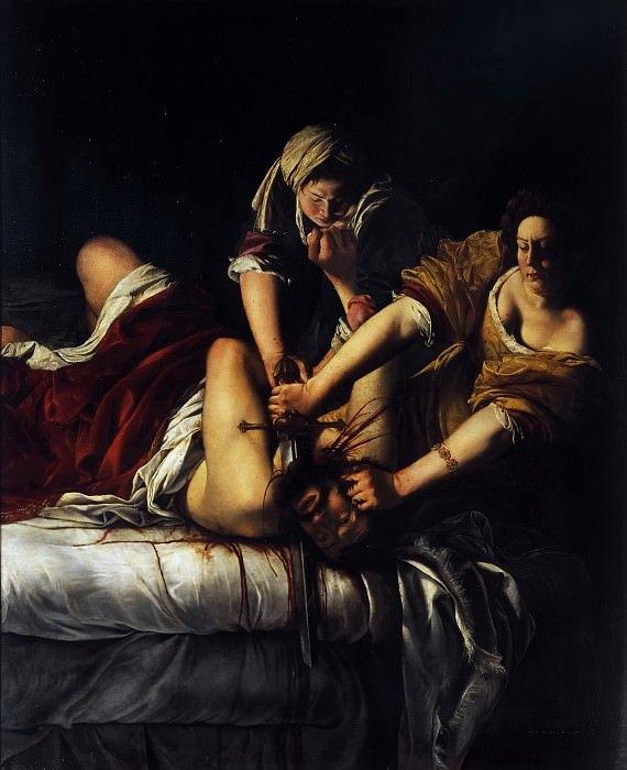 Секс в живописи