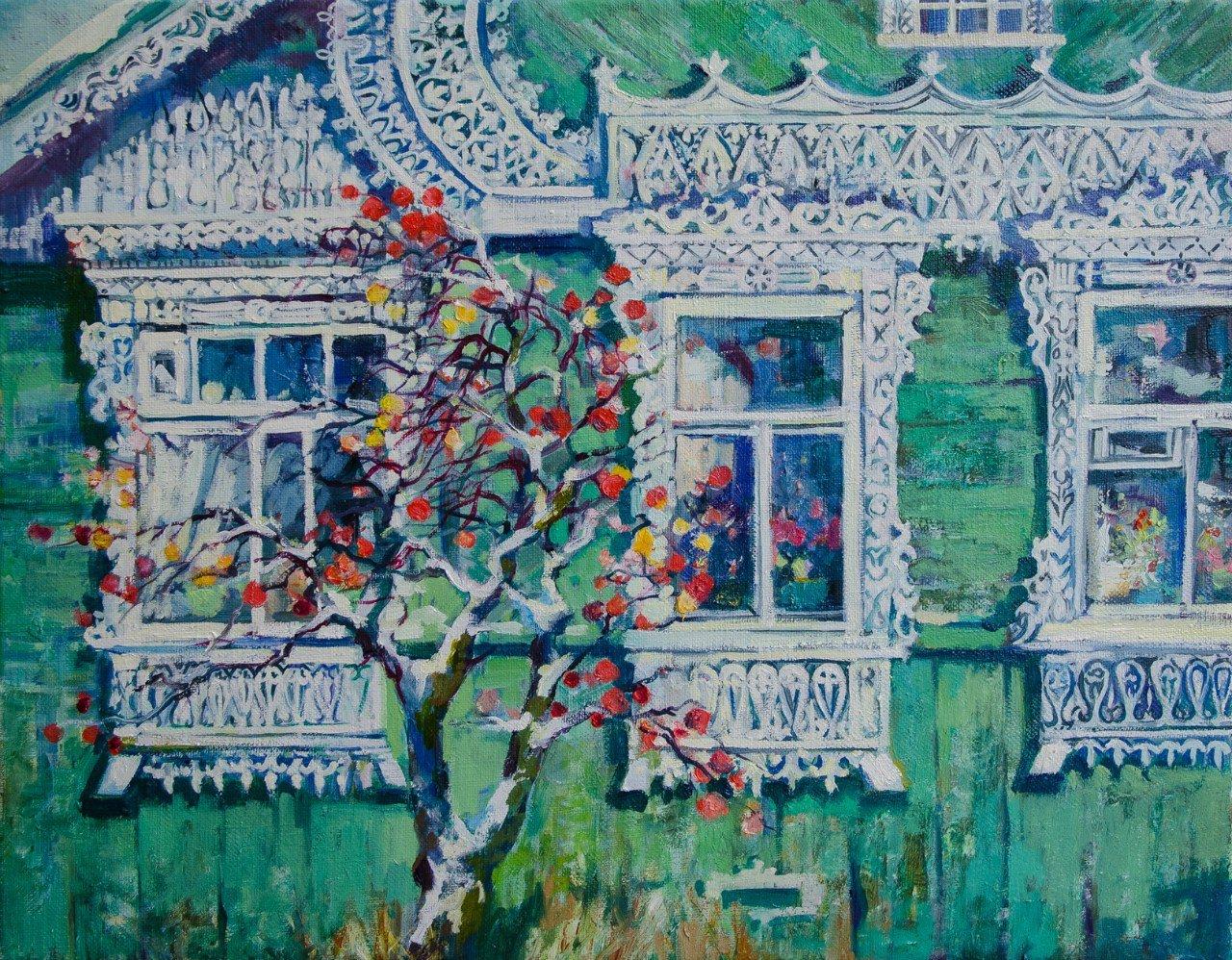 Выставка «Предчувствуя лето»