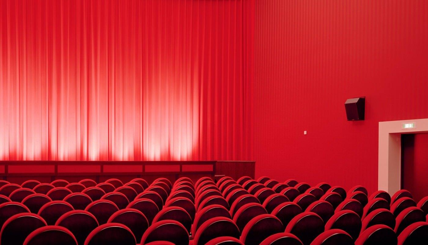 Юлиан Фаульхабер. Кинотеатр, 2006