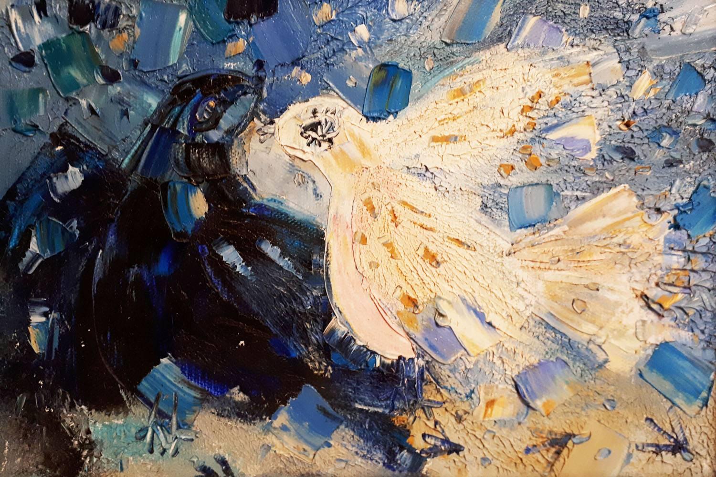 Выставка Марии и Филиппа Казак