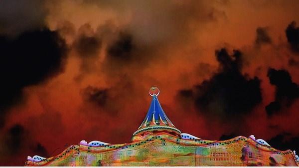 Выставка петербургских художников «А и Б сидели на трубе»