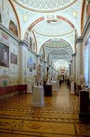 Картинная галерея Государственного Эрмитажа