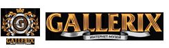 Gallerix Logo