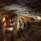 Игорь Дрёмин: Мраморная пещера, Крым