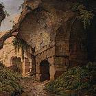 День и ночь: картины Джозефа Райта вернулись на выставку в Дерби после реставрации