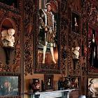 Шедевры из Петуорт-хаус представлены на выставке в Суссексе