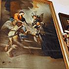 Более десяти тысяч украденных предметов искусства изъято из дома антиквара в Бульясе