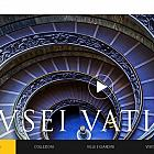 The Vatican presented the updated website of the museum
