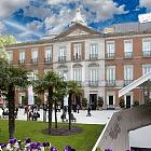 400 works of art can leave the walls of the Museum Thyssen-Bornemisza