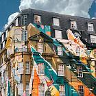В Берлине открывается музей, посвященный уличному искусству