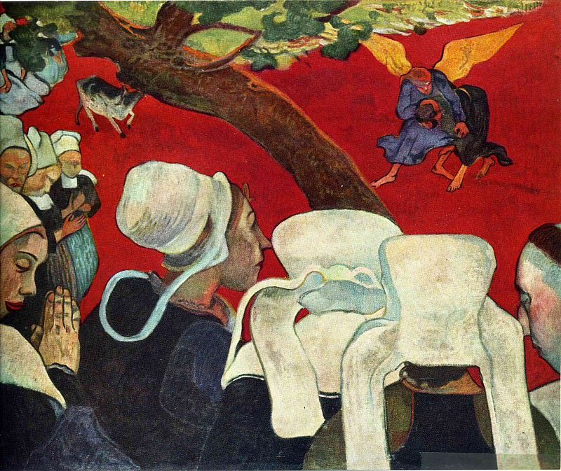 img171, Paul Gauguin