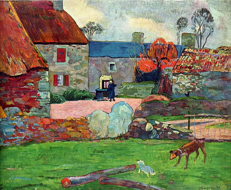 img180, Paul Gauguin