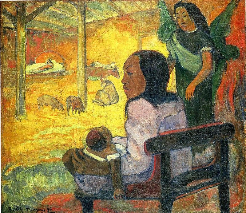 Gauguin 18, Paul Gauguin