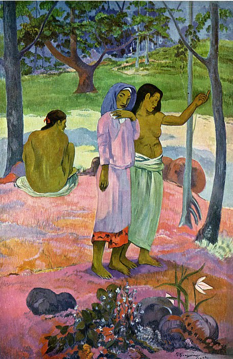 img214, Paul Gauguin