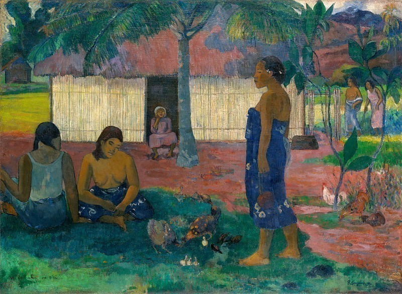 img197, Paul Gauguin