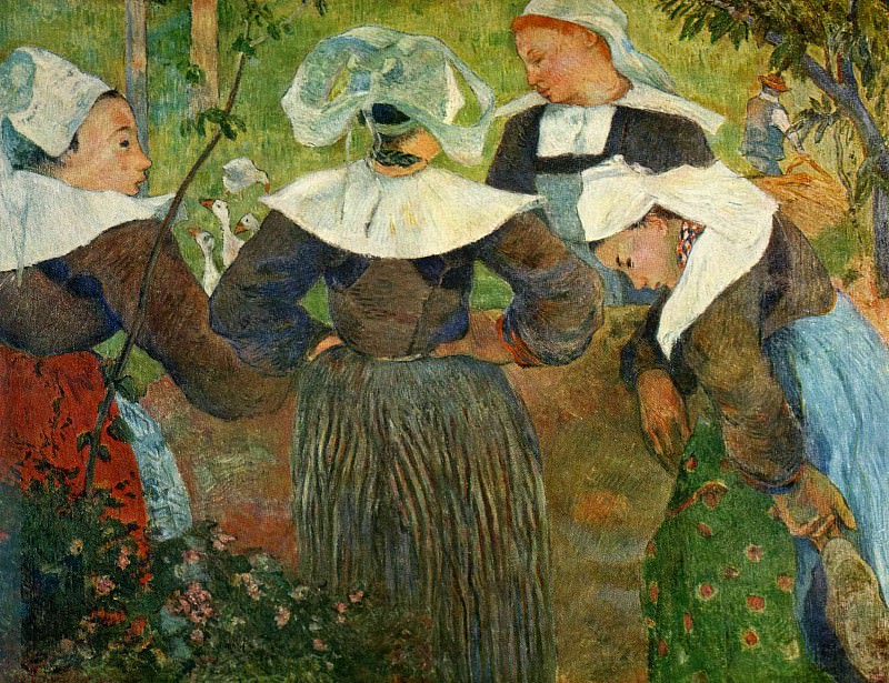 img170, Paul Gauguin